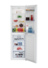 Beko CCFM3582W Frost Free Fridge Freezer - White - A+ Energy Rated