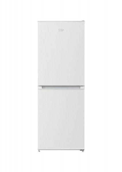 Beko CCFM3552W Frost Free Fridge Freezer - White - A+ Energy Rated