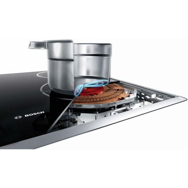 Bosch PUE611BF1B induction hob