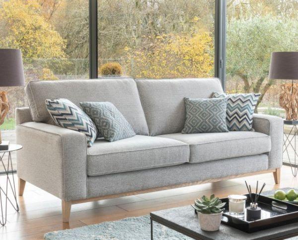 Alstons Fairmont 2 Seater Sofa