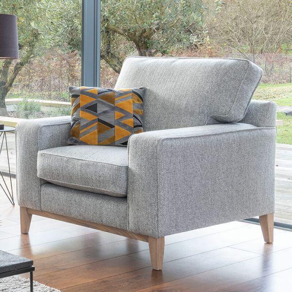 Alstons Fairmont Chair