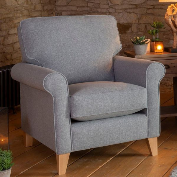 Alstons Poppy Standard Chair