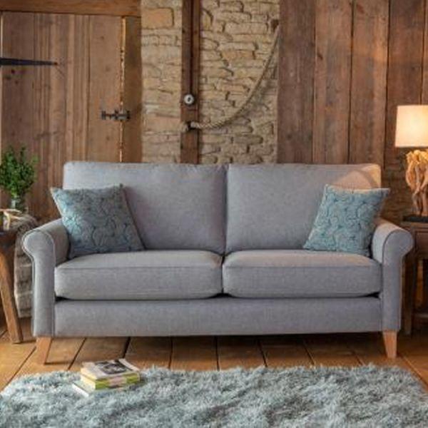 Alstons Poppy 3 Seater Sofa