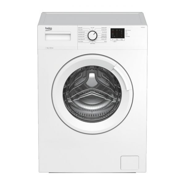 Beko WTK72041W 7kg 1200 Spin Washing Machine - White - A+++ Energy Rated