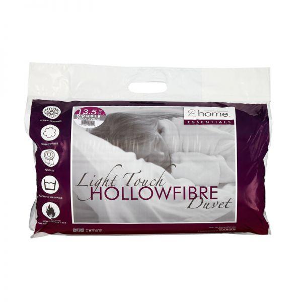 Catherine Lansfield Essentials 13 Tog King Hollowfibre Duvet