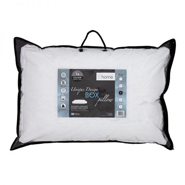 Catherine Lansfield Luxury Box Pillow