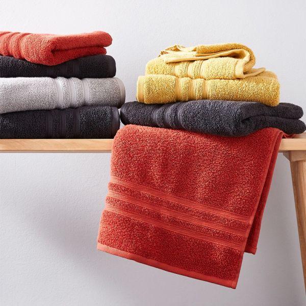 Catherine Lansfield Zero Twist Towels