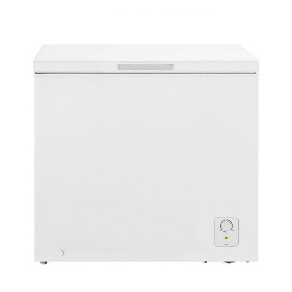 Fridgemaster MCF198 Static Chest Freezer - White - A+ Energy Rated