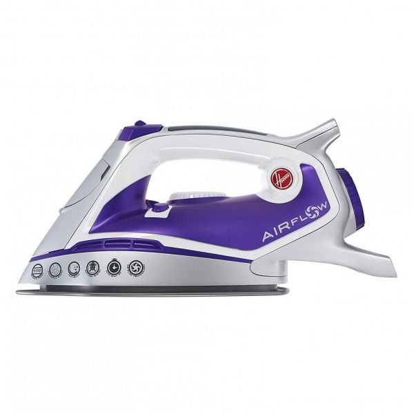 TIF26011001 Hoover Steam Iron