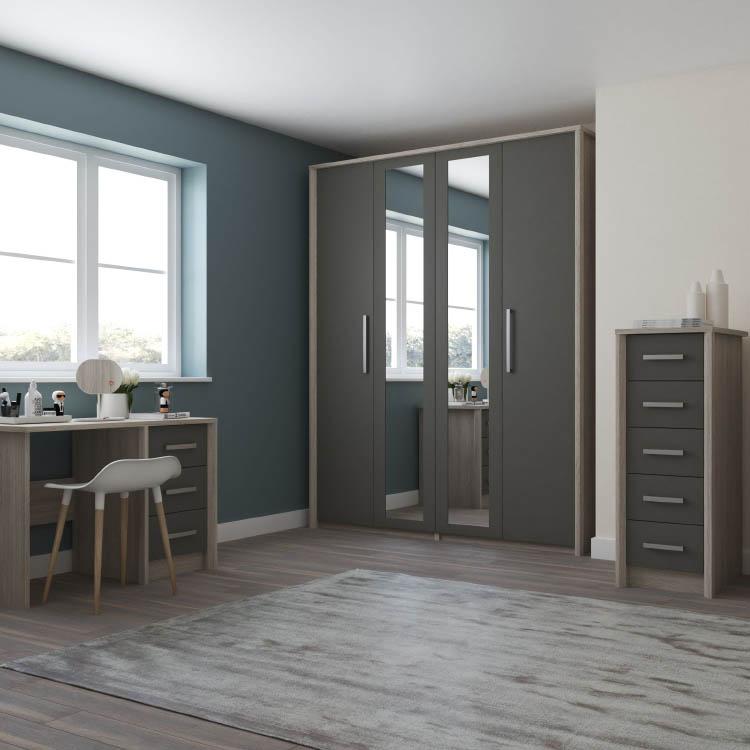 Arundel Bedroom Furniture Collection