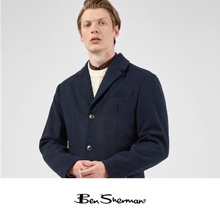 Ben Sherman Menswear Atkinsons