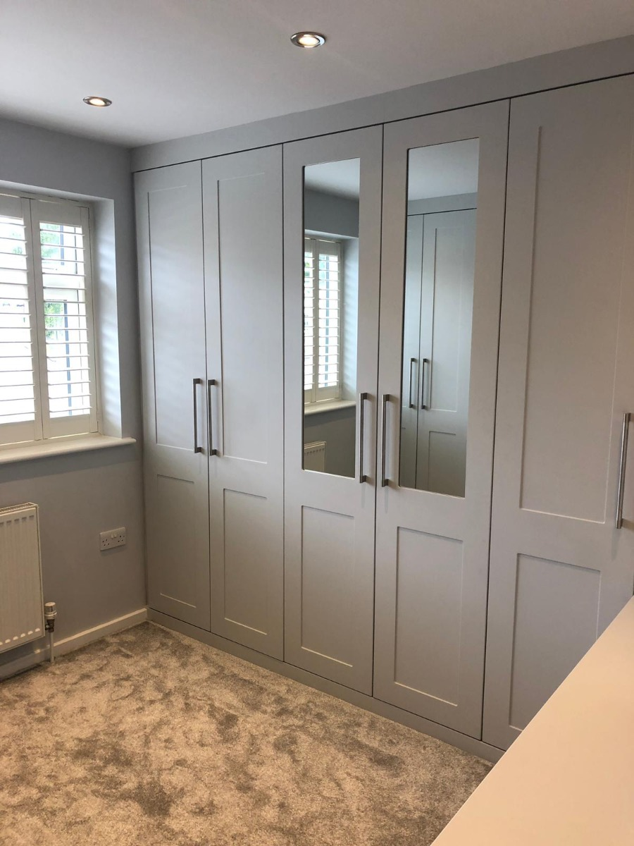 Nankivells Fitted Furniture