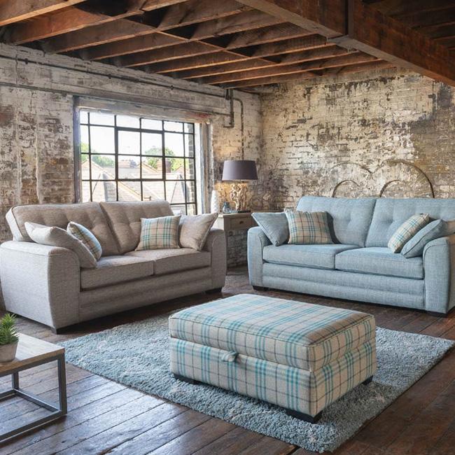 Alstons Cuba Sofa Collection Atkinsons