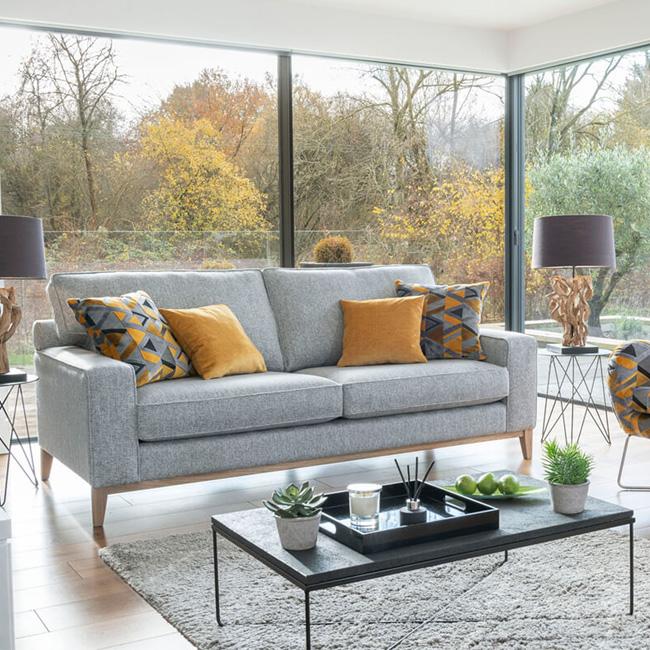 Alstons Fairmont Sofa Collection Atkinsons
