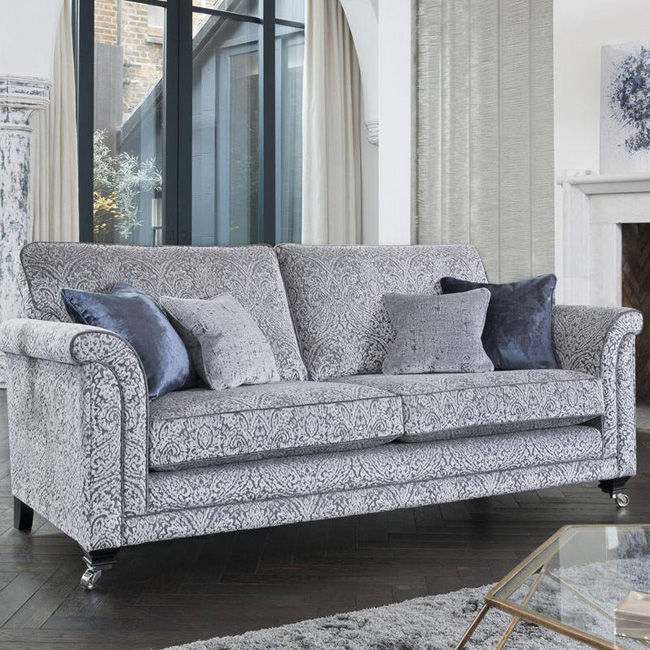 Alstons Fleming Sofa Collection Atkinsons