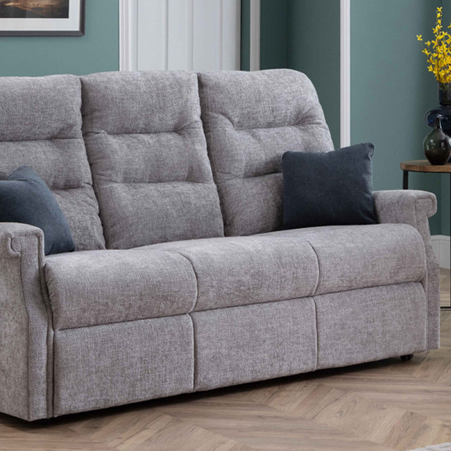 Celebrity Sandhurst Sofa and Chair Collection Atkinsons