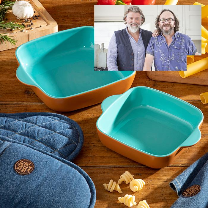 Cookware at Atkinsons