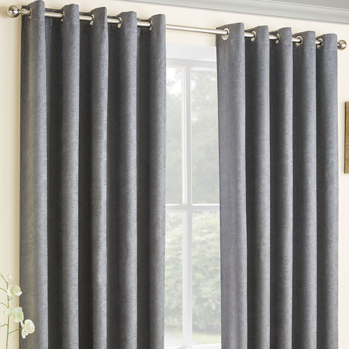 Curtains & Blinds at Atkinsons