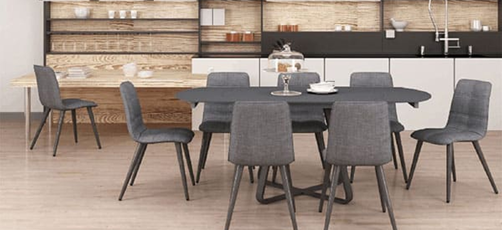 Dining Furniture at Atkinsons