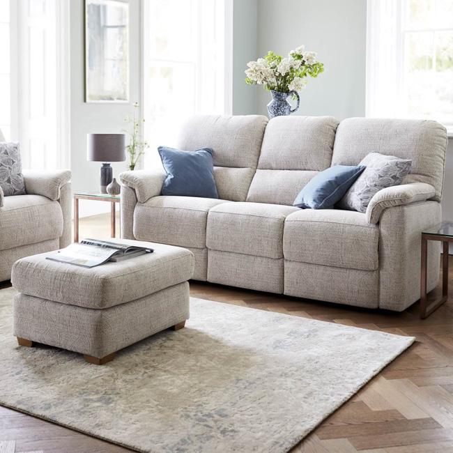 G Plan Chadwick Sofa Collection Atkinsons