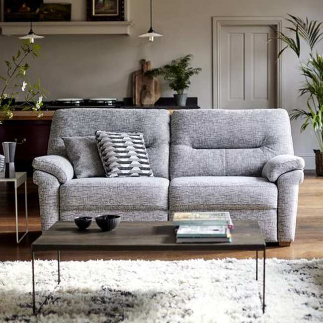 G Plan Seattle Sofa Collection Atkinsons