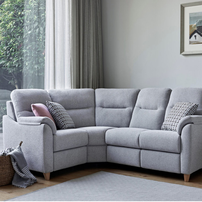 G Plan Spencer Sofa Collection Atkinsons