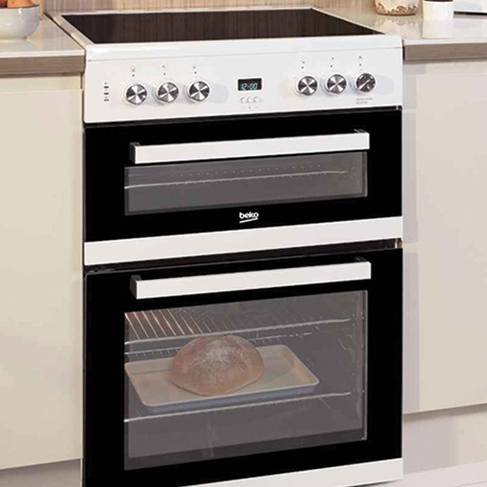 Ovens and Hobs at Atkinsons
