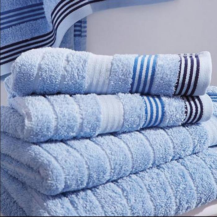Towels at Atkinsons