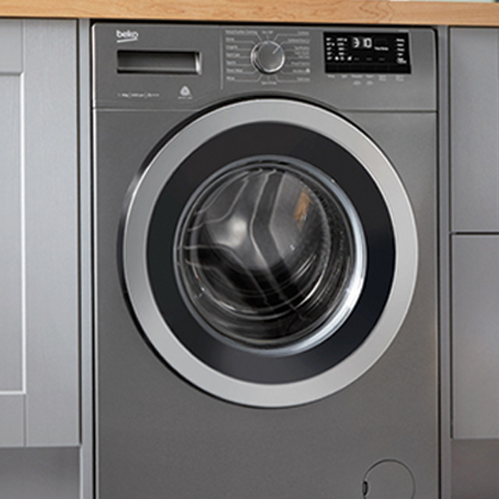 Washing Machines and Dryers at Atkinsons