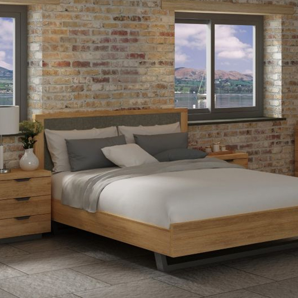 Classic Fusion Bed Frame