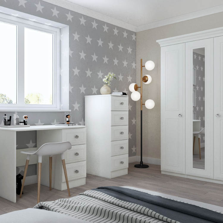 Hadleigh Bedroom Furniture Collection