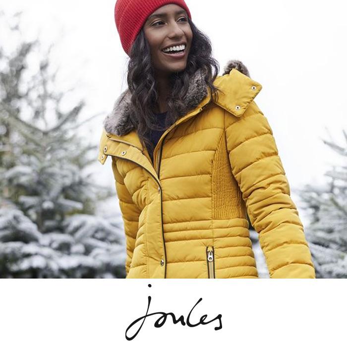 Joules Womenswear Atkinsons