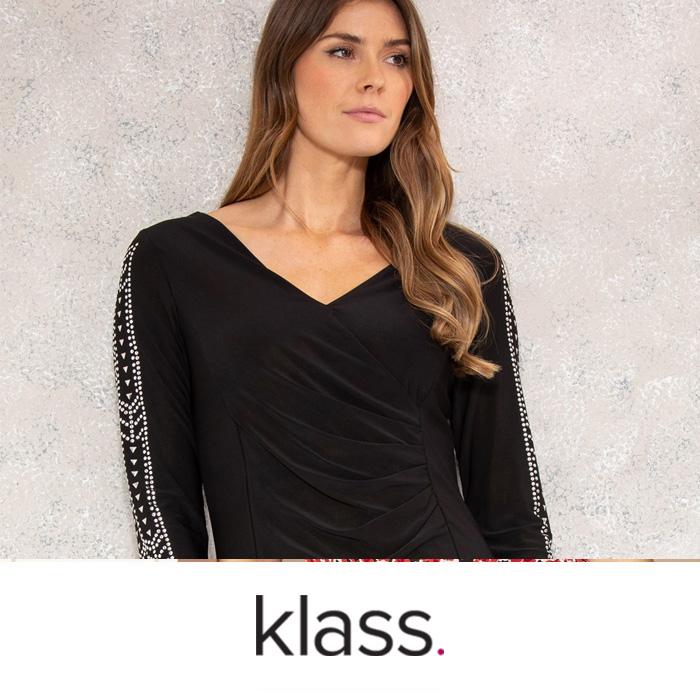 Klass Womenswear Atkinsons