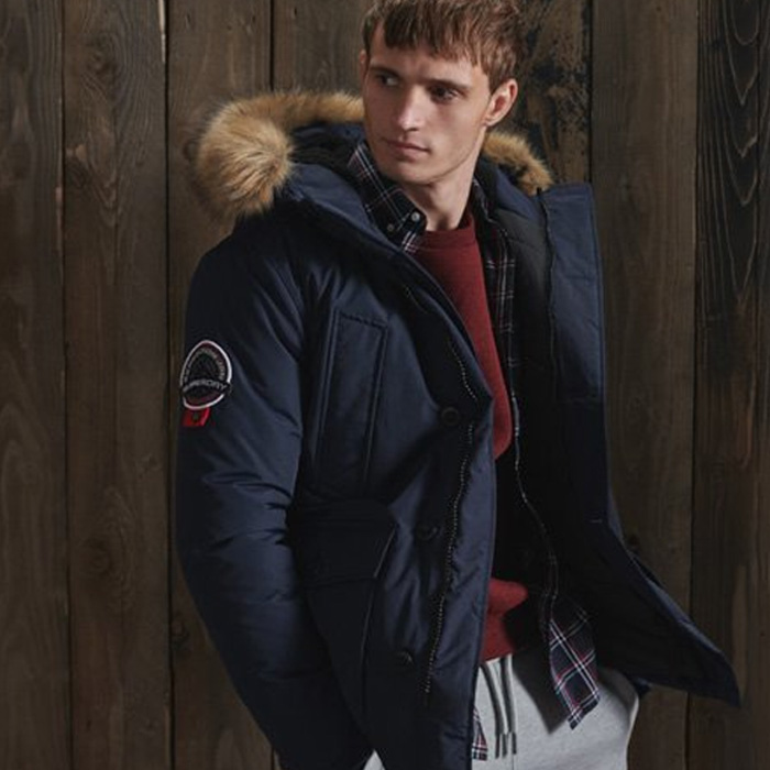 Menswear and Accessories at Atkinsons