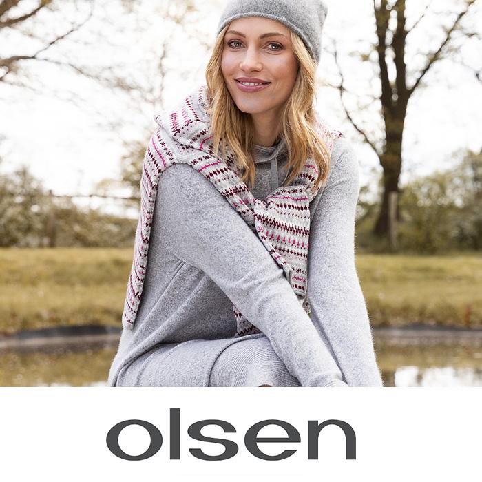Olsen Womenswear Atkinsons