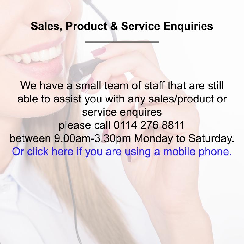 Store Closure Information