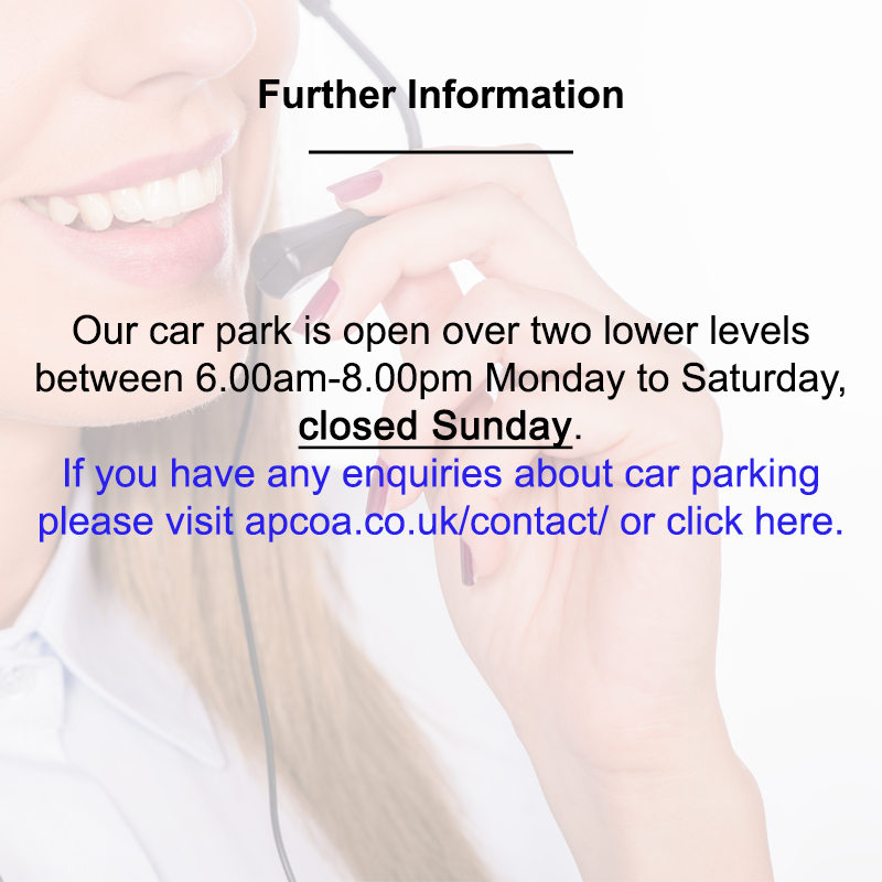 Car Park Information