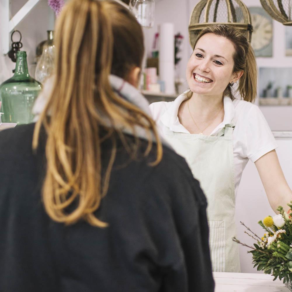 Atkinsons Customer Services