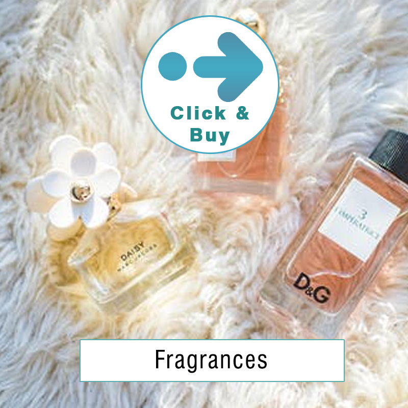 Fragrances at Atkinsons