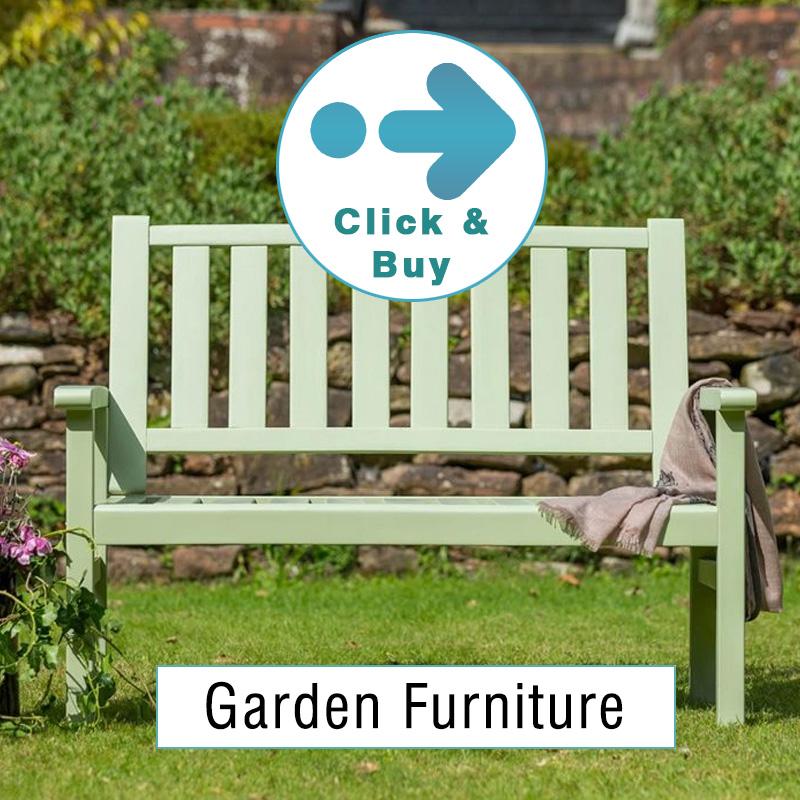 Garden Furniture at Atkinsons