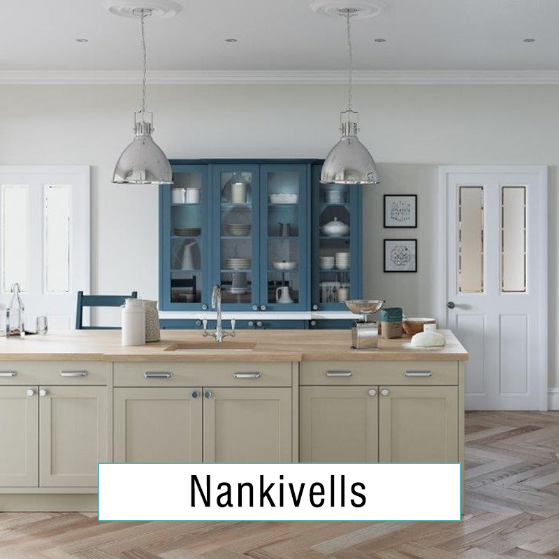 Nankivells Fitted Kitchens & Bedrooms at Atkinsons Sheffield