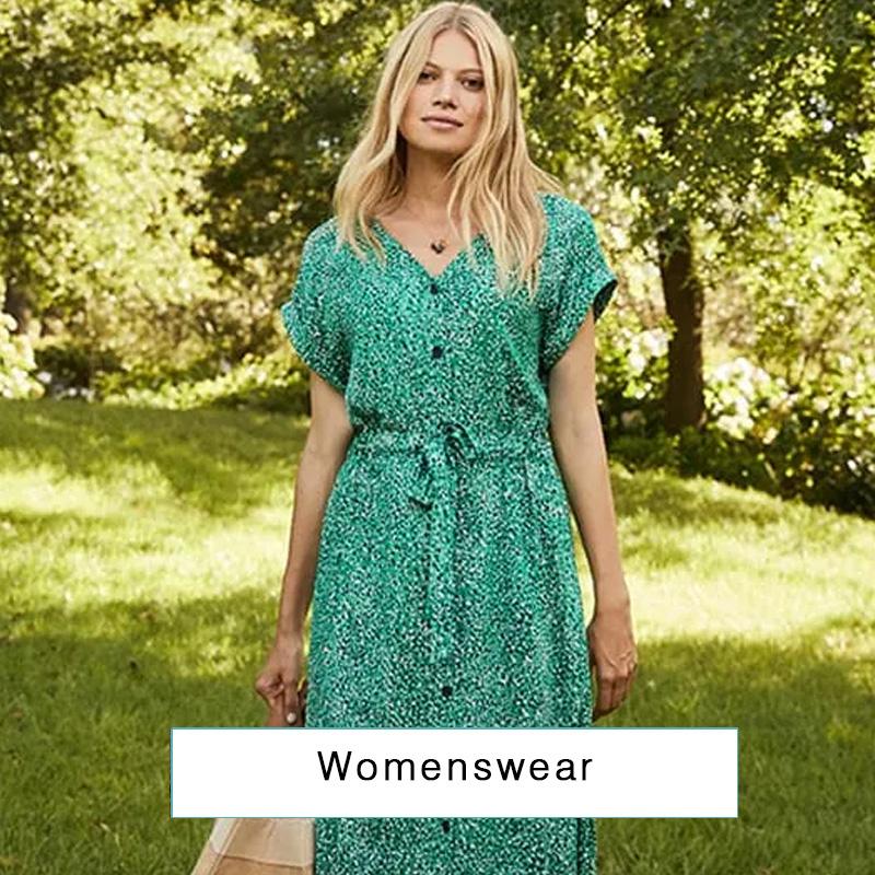Womens Spring Fashion Atkinsons