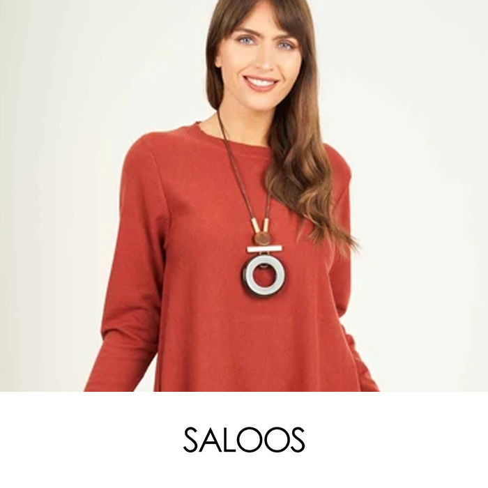 Saloos Womenswear Atkinsons