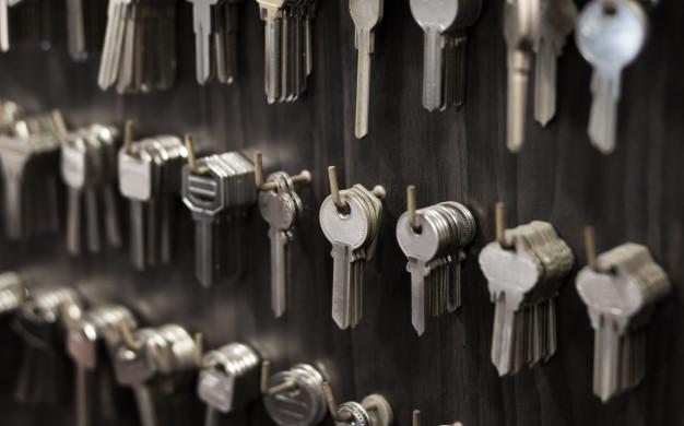 Key Cutting Service Atkinsons