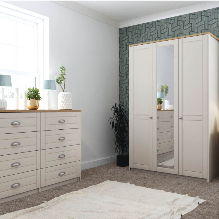 Skye Bedroom Furniture Collection