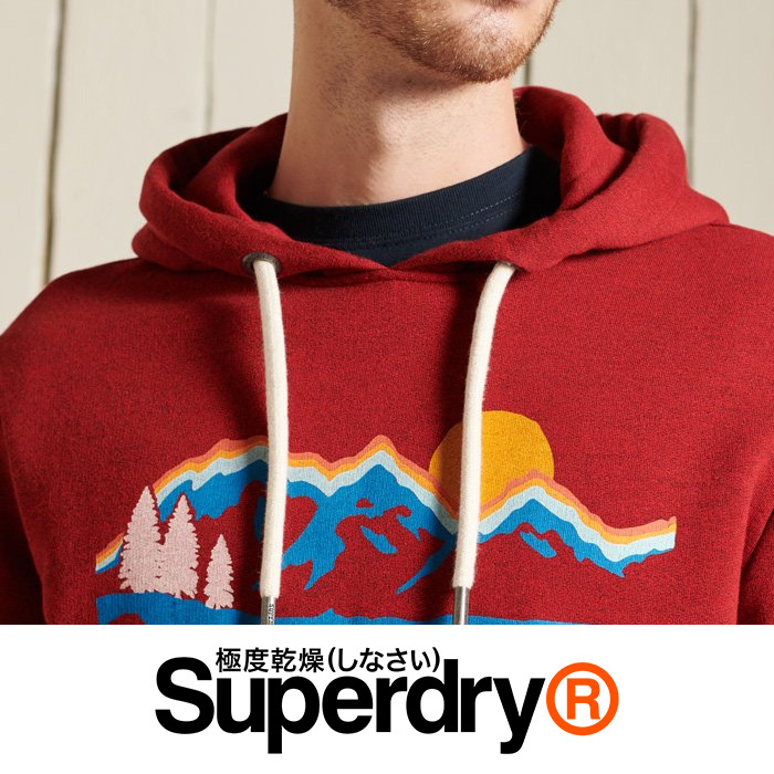Superdry Menswear Atkinsons