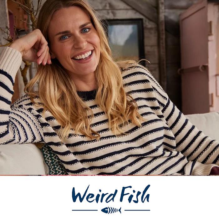 Weird Fish Womenswear Atkinsons