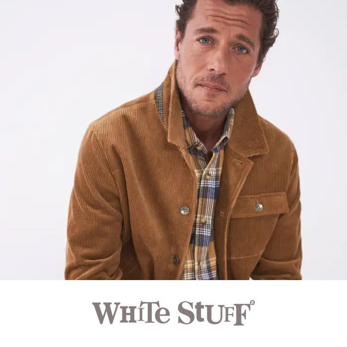 White Stuff Menswear Atkinsons