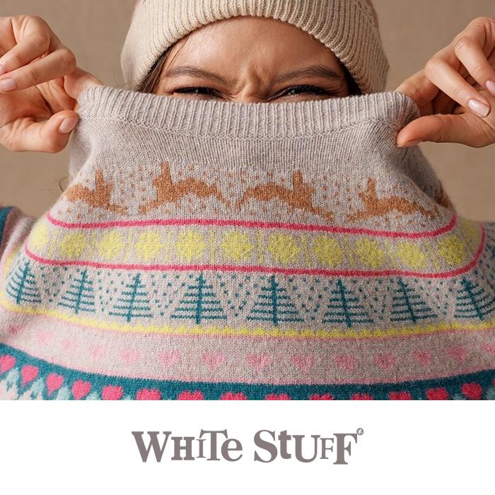 White Stuff Womenswear Atkinsons