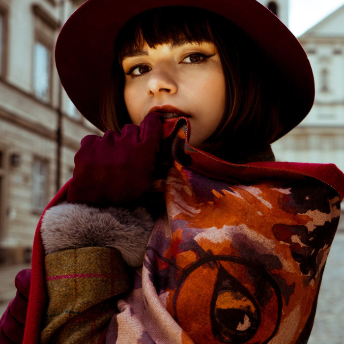 Womenswear Accessories Autumn at Atkinsons